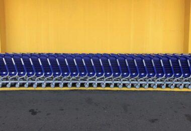 Walmart, Walmart Plus, Amazon, Amazon Prime, Lieferdienst