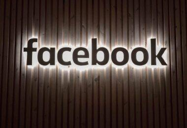 Facebook, Facebook-Logo, Facebook-Gehälter