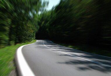 Straße, Raser, Geschwindigkeit