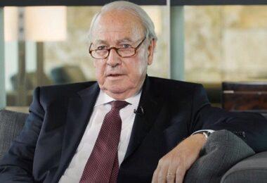 Heinz Hermann Thiele, reichste Deutsche