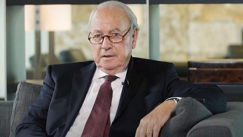 Heinz Hermann Thiele, reichste Deutsche, Knorr-Bremse, Facebook-Gehälter