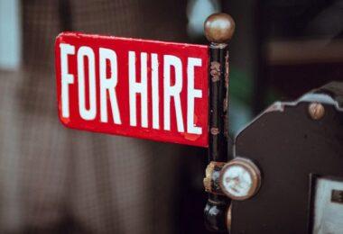 Fore Hire, Hiring, Stellenausschreibung, erfolgreiche Stellenanzeigen