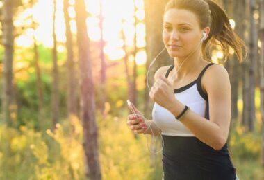 Joggen, Sport, Bewegung, Bewegungen