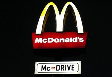McDonalds, Mc Donalds, Burger, Franchisevertrag, Franchisenehmer