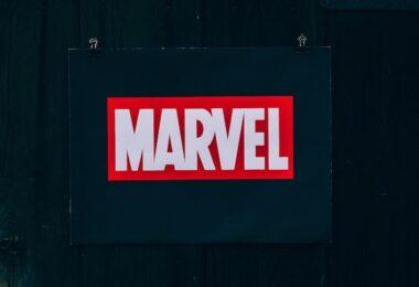 "Marvel Disney Plus ""Home of Marvel"""