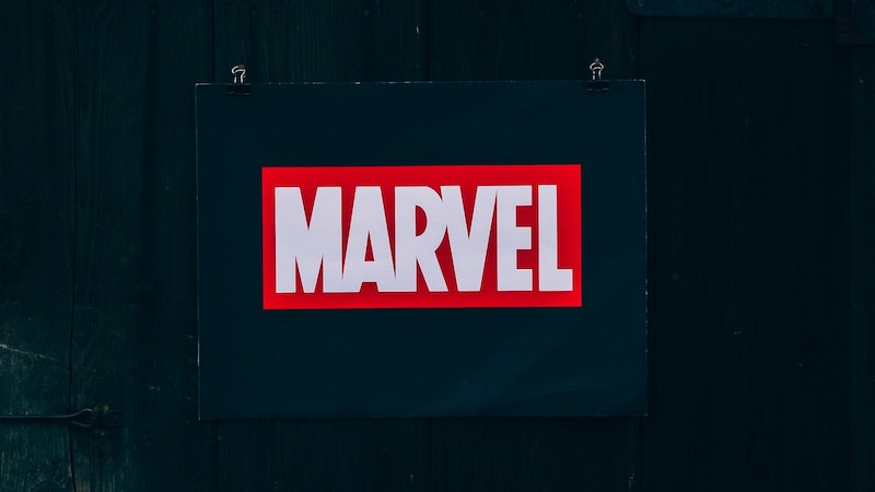 "Marvel Disney Plus ""Home of Marvel"""