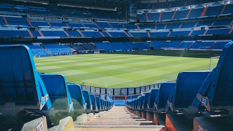 Stadion, Rasen, Fußball, Live-Sport, Live-Sport-Abonnements