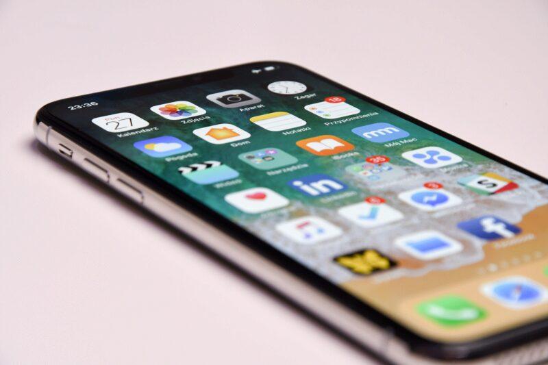 Apple, iOS 14, Tracking-Schutz, Facebook