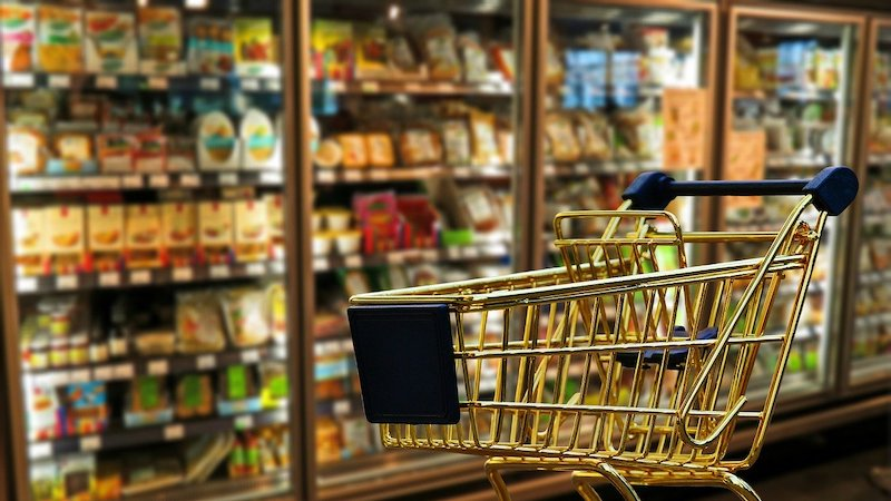 Klima-Kennzeichnung Lebensmittel