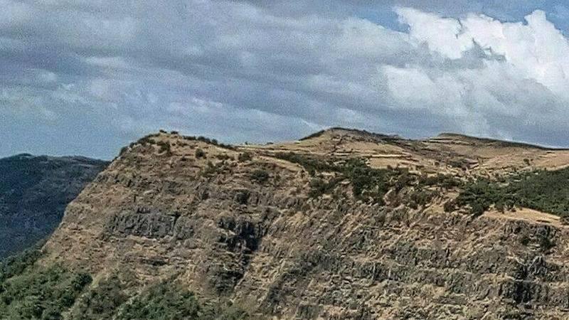 Simien-Nationalpark, Äthiopien