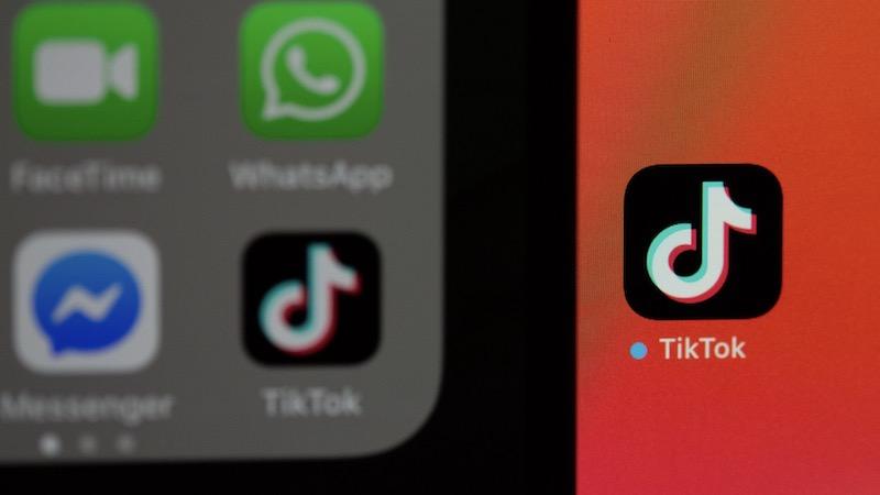 Tik Tok, Tik-Tok-Übernahme, USA, Donald Trump, China, App