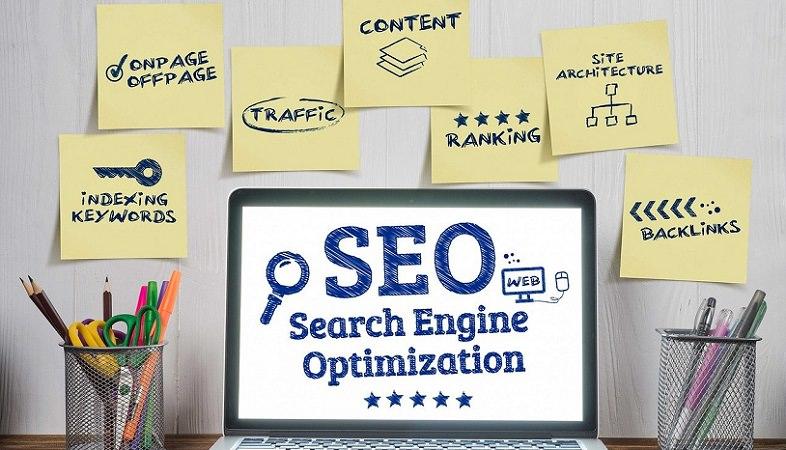 Suche, Suchmaschinenoptimierung, Suchmaschinenmarketing, SEO