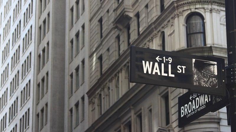 Wall Street, Börse, Aktien, Aktienhandel, Aktiensplit