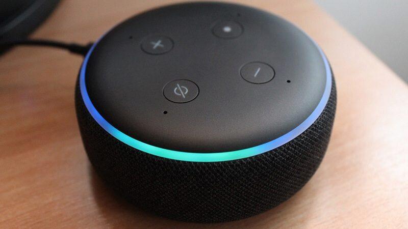 Amazon Echo Dot, Amazon Alexa, beliebteste Alexa Skills weltweit