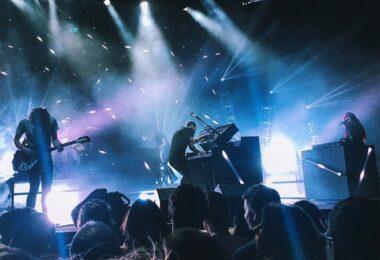 Musik, Band, Konzert, Auftritt, Gig, Musik-Streaming