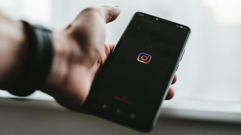 Instagram, Instagram-Logo ändern