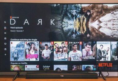 Netflix, Dark, Netflix-Serie, Netflix und Corona
