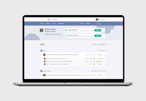 Start-ups Workpath