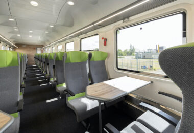 FlixTrain Flixbus Angebot Aktion