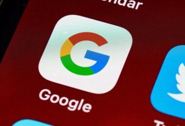 Google, Google-App, Google-Suche