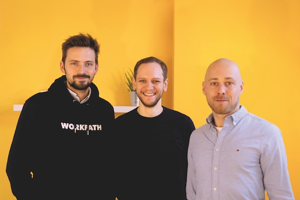 Start-ups Smarte Lösungen