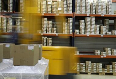 Weiterbildung Einkauf und Logistik OHM