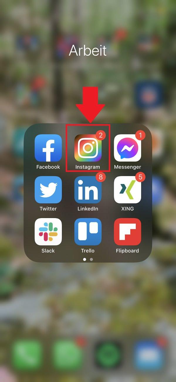 Instagram, Instagram-Einstellungen, Instagram-Mindestalter festlegen