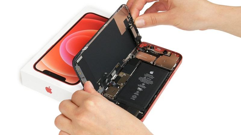 iPhone 12, iPhone 12 reparieren, iPhone 12 Reparatur