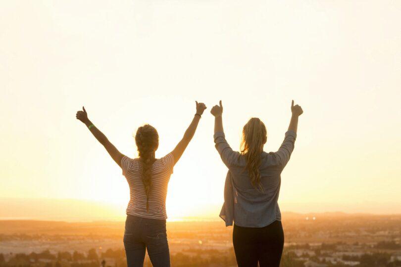 Empfehlung, Erfolg, Freude, Jubel, beliebteste Marken in Deutschland