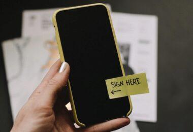 Falsche Angaben, Apps, Datensicherheit, Datenschutz