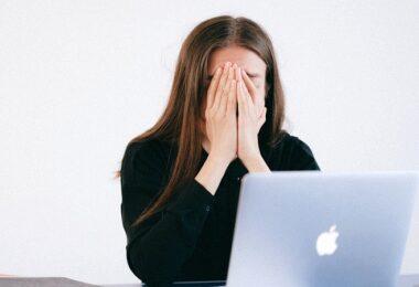 Trauer, Enttäuschung, Angst, Kündigung, neuer Job nach Kündigung