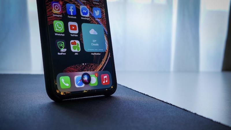 iPhone, iPhone-Homescreen, iOS 14