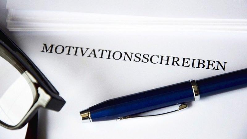 Motivationsschreiben, Bewerbung, Bewerbung zurückziehen