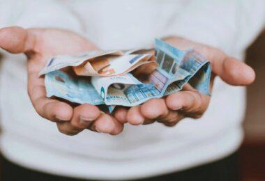 Euro, Geld, Investment, Geldanlage