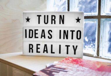 Träume, Anzeigetafel, Wünsche, beste Start-ups