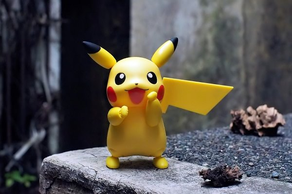 Pikachu, Pokemon, Pokémon, beliebteste Alexa Skills weltweit