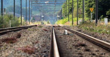 Innovation Infrastruktur Deutsche Bahn
