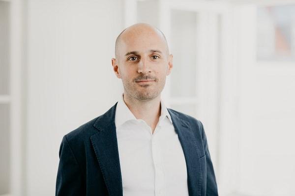Rupert Schäfer, The Nunatak Group