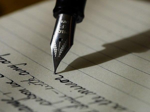 Schrift, Schriftart, Schriftersteller