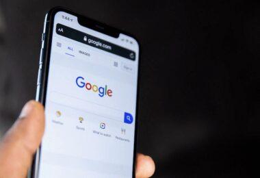 Google, Desktop-Content, Suchmaschine, SEO