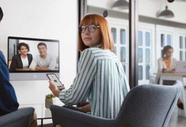 Home Office Placetel mit Webex