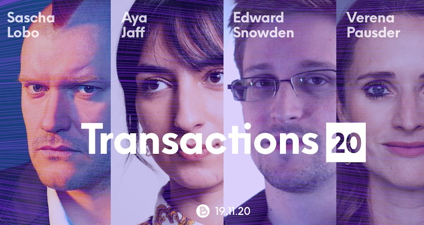 Transactions 20: Das Event der Payment-Branche [Anzeige]