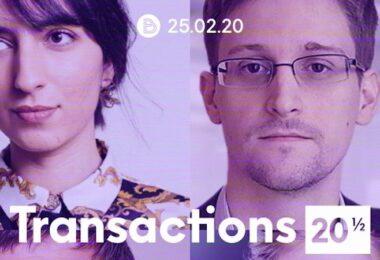 Transactions 20 1/2