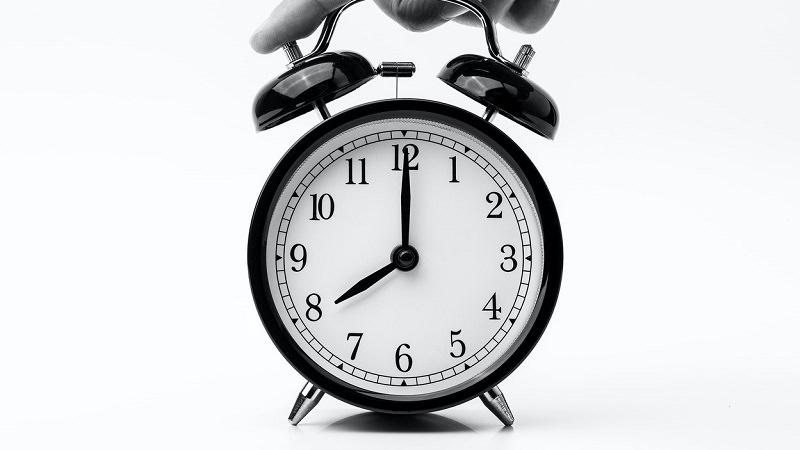 Wecker, Uhrzeit, Zeit, Zeitmanagement, produktiv arbeiten