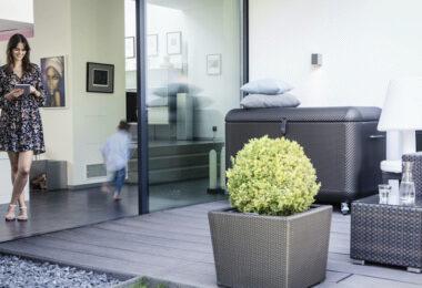 COQON IFTTT Smart-Home