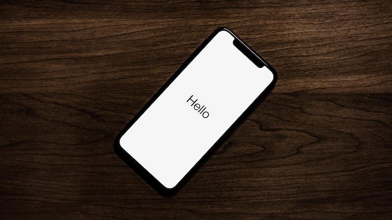 Apple, iPhone, Apple Tracking