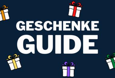 BASIC thinking Geschenkeguide, BT Geschenk-Guide, Anti-Stress-Geschenke, Geschenke für Bücher-Fans, Geschenke für die smarte Küche, Geschenke für Podcaster, Smart-Home-Geschenke. Last-Minute-Geschenke