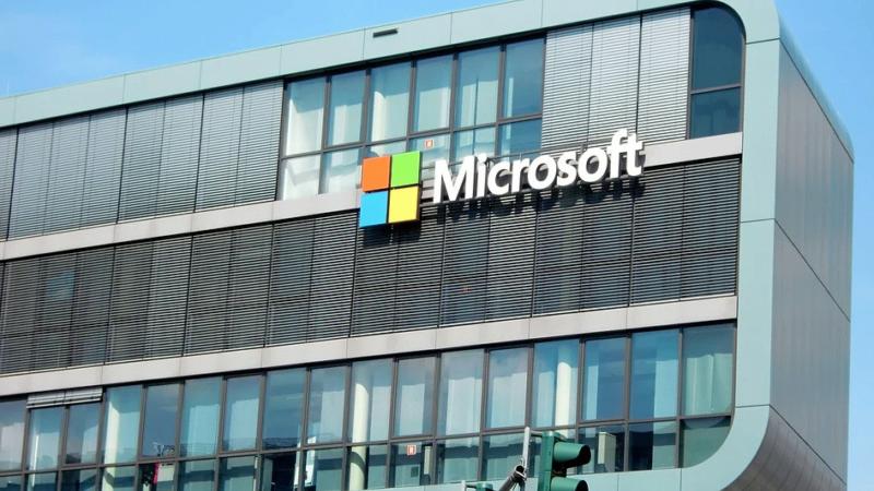 Microsoft, Microsoft-Logo, Microsoft-Übernahmen