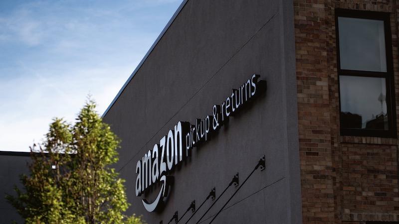 Amazon, Amazon-Überwachung, E-Commerce