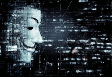 Anonymous, Darknet, Deep Web, Darknet-Handel